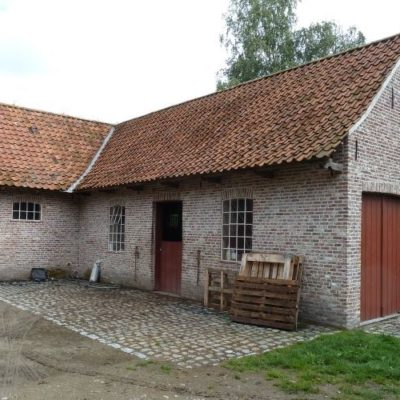 Villabouw & hoevestijl Calleeuw Blieck in Brugge | ✅Villa's, hoeves, landhuizen, herenhuizen, villabouw in Brugge