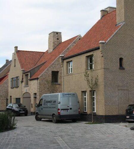Bouwonderneming Brugge | ✅Aannemersbedrijf, bouwfirma, aannemer, woningbouw in Brugge